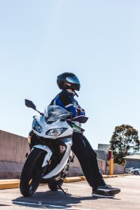 Michigan Motorcycle accident lawyer